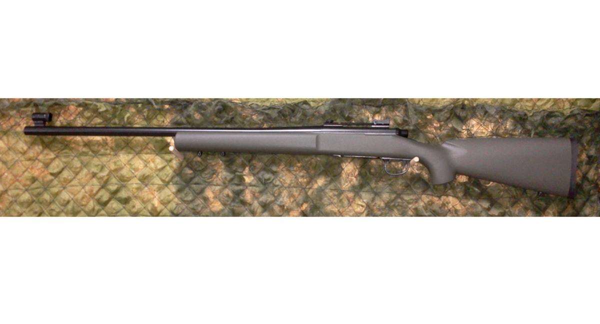 sniper  STTi - Tactical Rifle - M700P Sniper OD