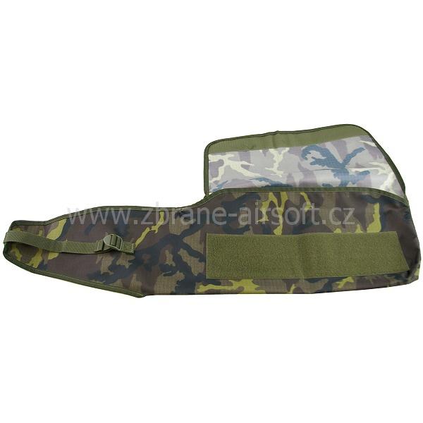 Army shop VZ.95 taktické doplňky - Přepravní vak na zbraně Vz.95 - 85cm