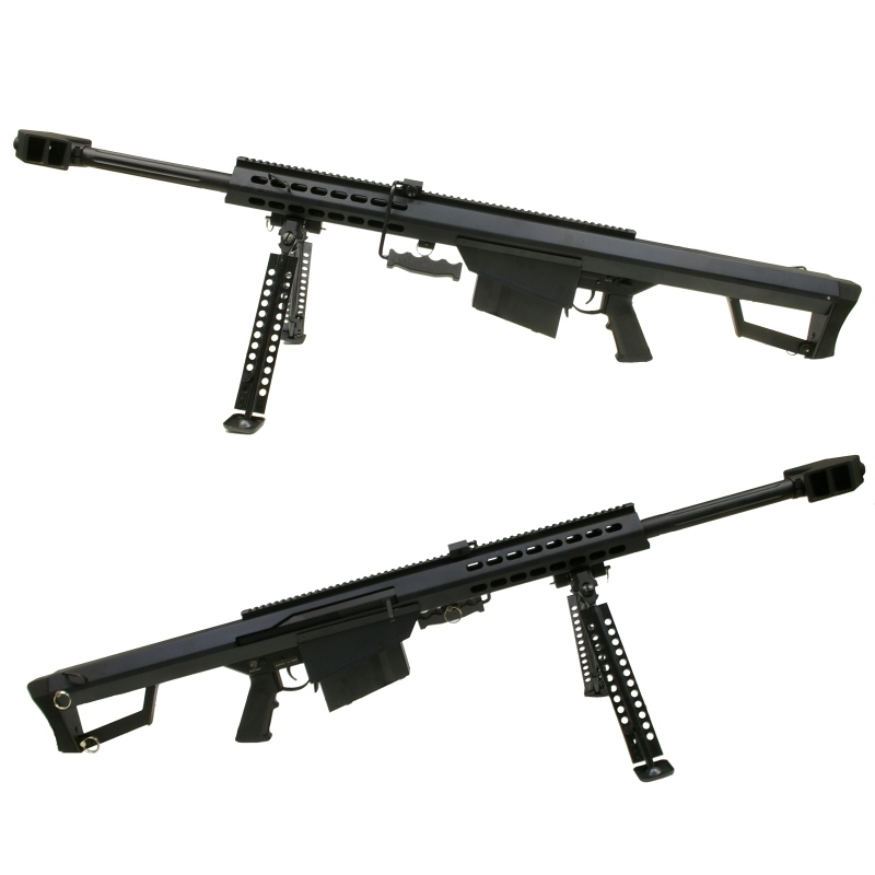 sniper Snow Wolf - SW Barrett M82A1 SHORT