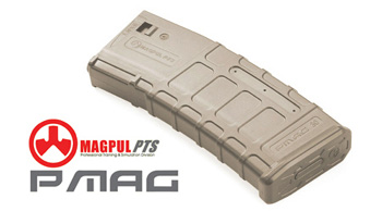 zásobníky STAR - STAR zásobník M16/M4 PMAG 75 ran FDE - balení 10ks